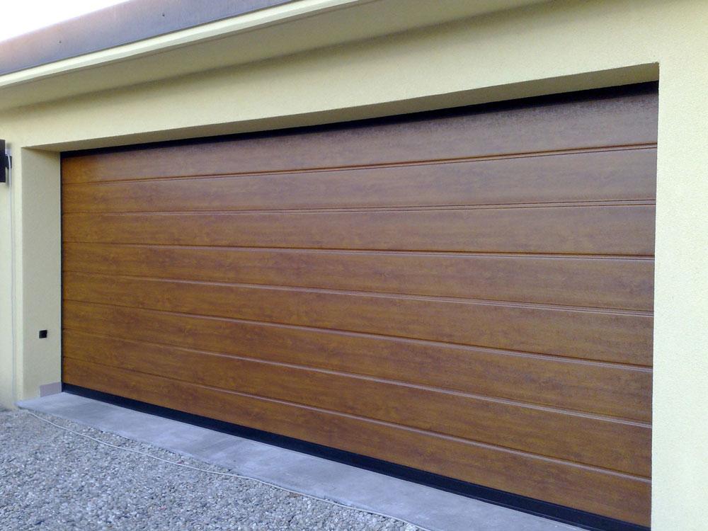 Puertas garaje roper precios top panel sandwich para for Puertas para garajes