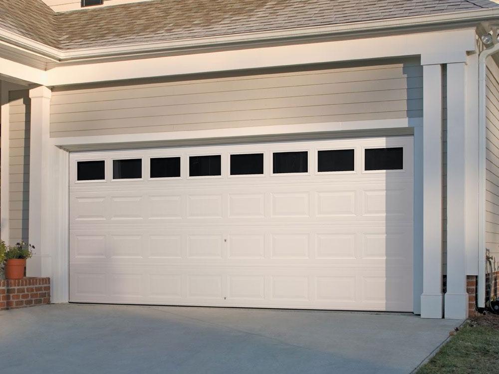 Puertas para garajes perfect puertas para garajes with for Puertas para garajes